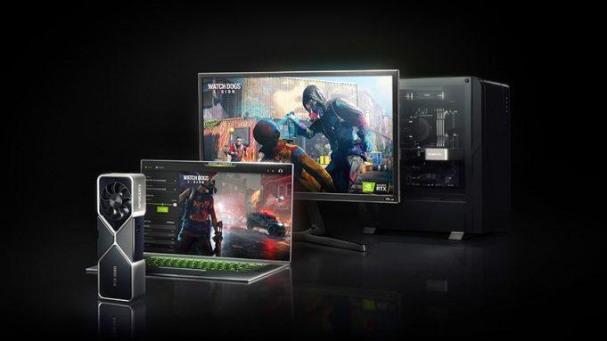 NVIDIA GeForce Experience 3.23 güncellemesi