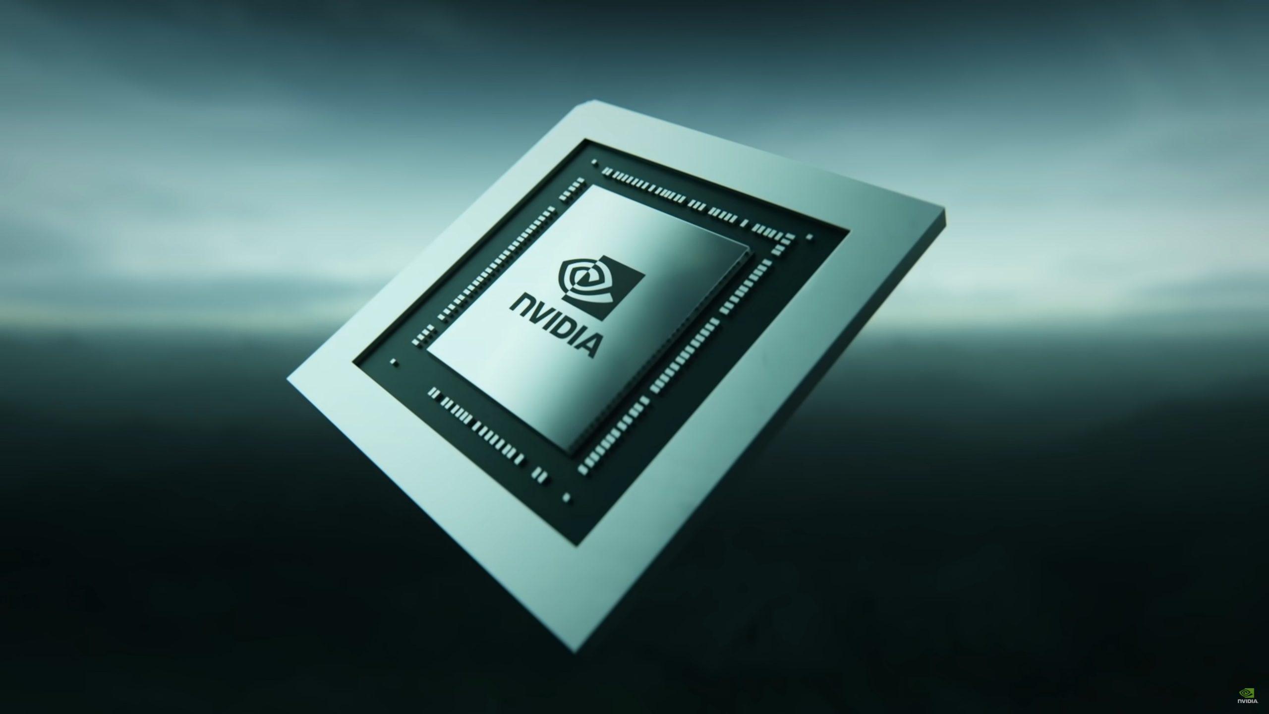 NVIDIA RTX 30 serisi ekran kartları