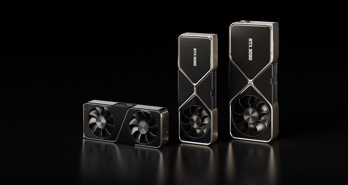 NVIDIA RTX 30 serisi