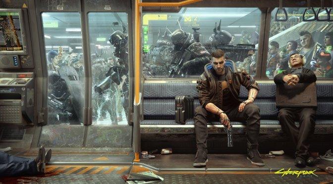 sonraki Cyberpunk 2077 yaması