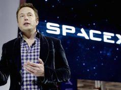 SpaceX anlık kullanıcı sayısı