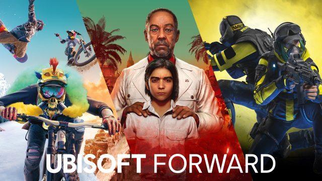 Ubisoft Forward 2021 etkinliğinde gösterilen tüm fragmanlar
