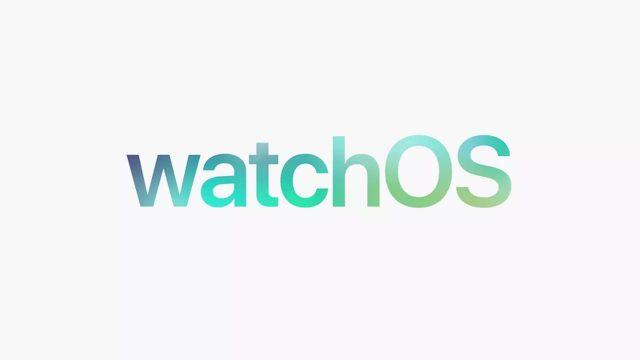 watchOS 8 özellikleri