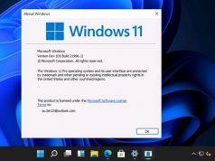 Windows 11 ücretsiz yükseltmesi