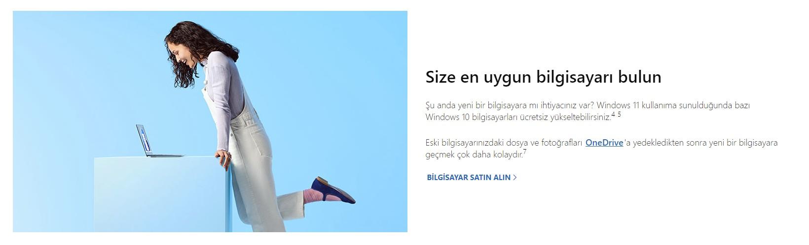 windows 11 ücretsiz