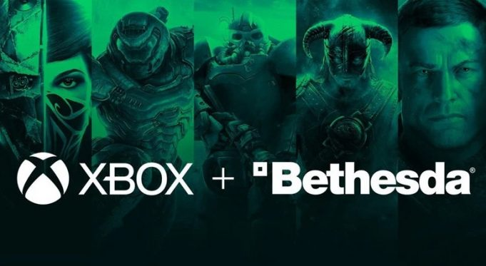 Xbox Bethesda E3 2021 sunumu