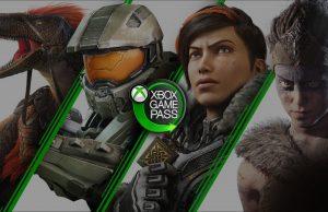 Xbox Game Pass PC Oyunları