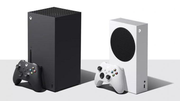 Xbox Series X FidelityFX Super Resolution desteği