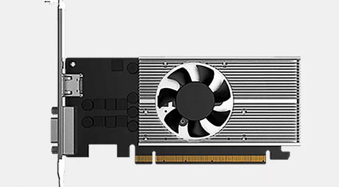 Yeni Intel DG1 Ayrık GPU