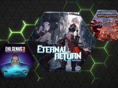 Haftanın Yeni GeForce NOW oyunları