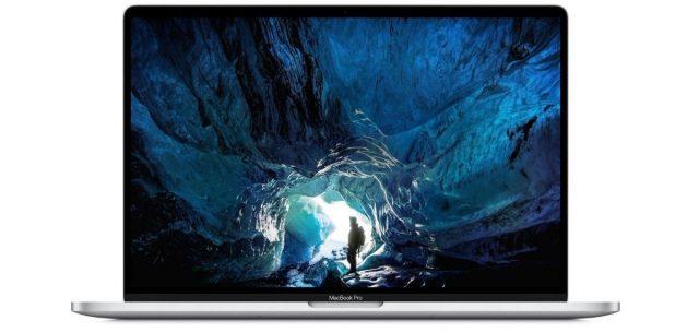 14 ve 16 inç yeni MacBook Pro
