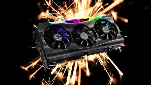 Amazon New World Nvidia AMD Ekran kartı