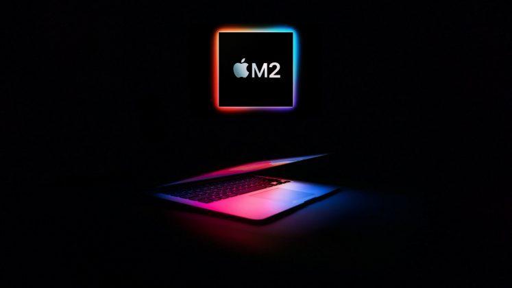 Apple, M2 Çipini Yeni Macbook Air İle Tanıtabilir - Technopat