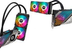 Asus Hibrit Soğutmalı GeForce RTX 3080 Ti