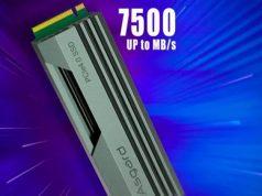 Çin Asgard PCIe4.0 SSD