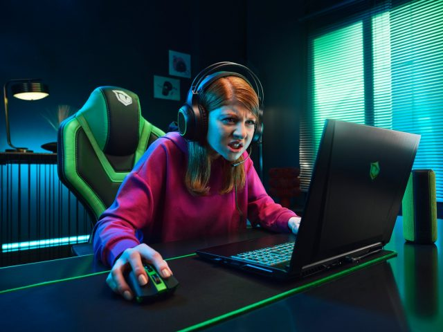 Gaming is cool_1