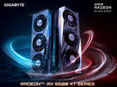 Gigabyte Radeon RX 6600 XT Eagle ve Gaming