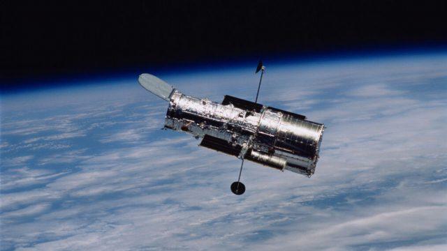 Hubble Uzay Teleskobu NASA