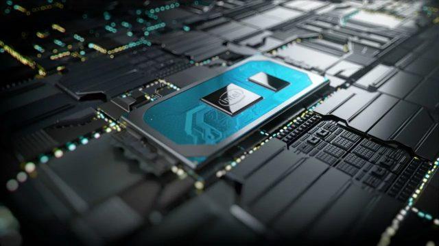 Intel Grafik Sürücüsü 30.0.100.9684