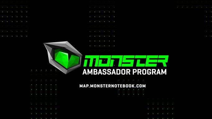 Monster Ambassador Program