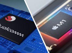 Qualcomm Apple M1