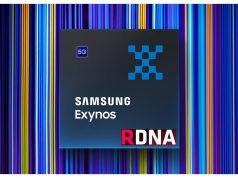 Samsung Exynos RDNA AMD