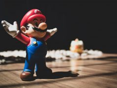 Super Mario 64, Açık Artırmayla 1.56 Milyon Dolara Satıldı