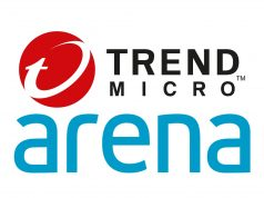 Trend Micro ve arena