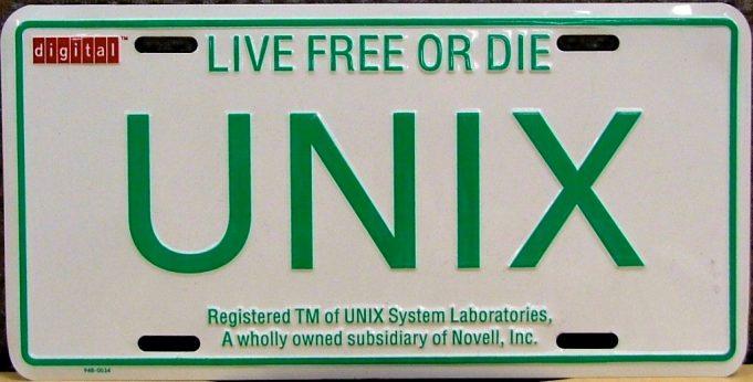 UNIX Sistemlerde Grup ve Kullanıcı Yönetimi