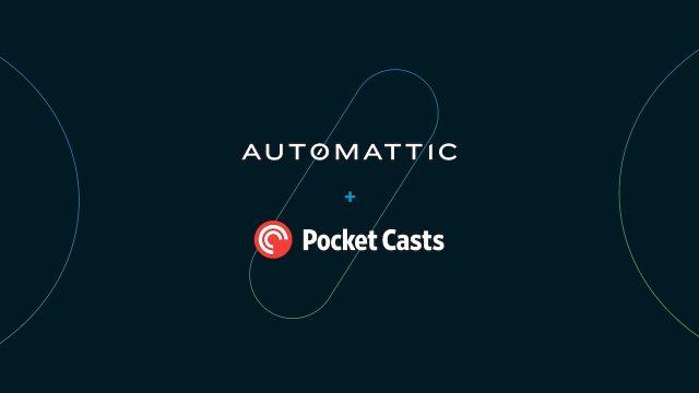 Automattic Pocket Casts
