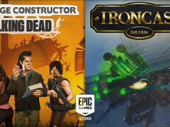 Bridge Constructor: The Walking Dead ücretsiz