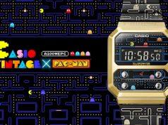 Casio Pac-Man