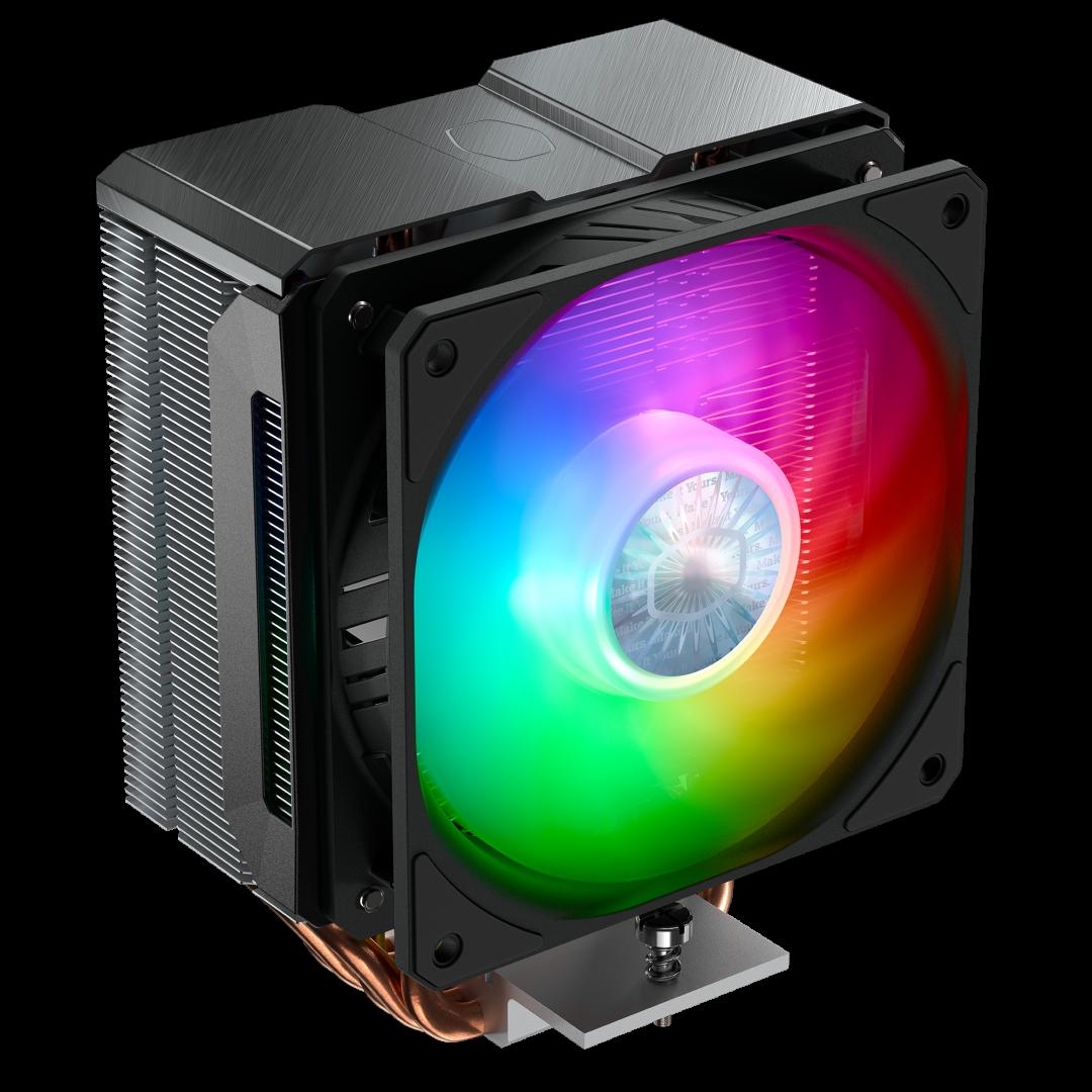cooler master Hyper H6/H6DT ARGB