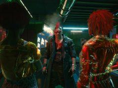 Cyberpunk 2077 PS4 / en çok indirilen PS4 oyunu