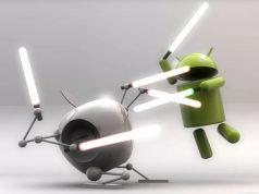 Google iOS için Android'e geç uygulaması