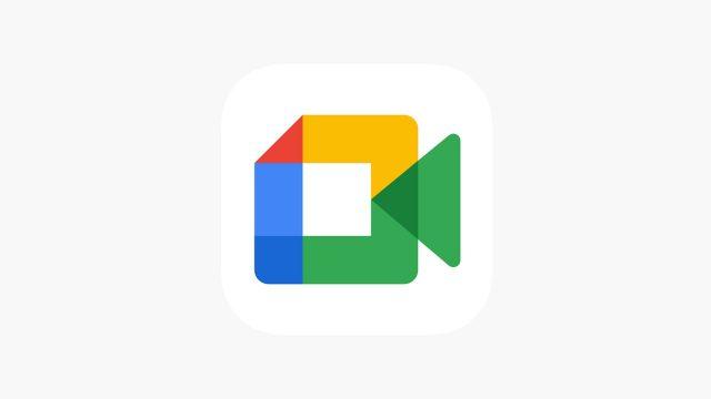 Google Meet Filtreler