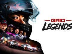 GRID Legends duyuruldu