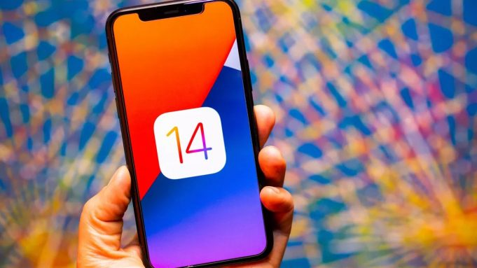 iOS 14.7.1 Güncellemesi