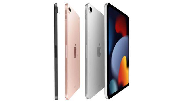 iPad Mini 6 ekran boyutu