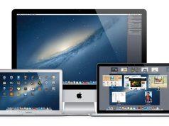 Mac OS X Lion Ücretsiz