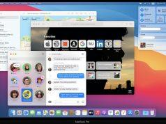 macOS Big Sur 11.5 Güncellemesi