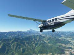Microsoft Flight Simulator Güncelleme 5