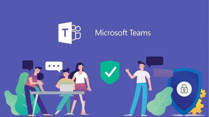 Microsoft Teams Kimlik Avı