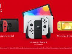 Yeni Switch Modeli