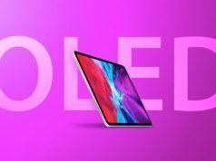 OLED ekranlı ilk iPad modeli