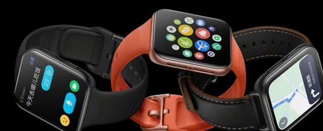 Oppo Watch 2 özellikleri ve fiyatı