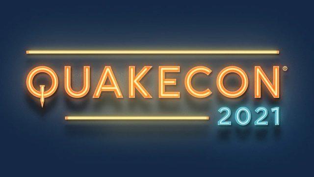 QuakeCon 2021 Tarihi
