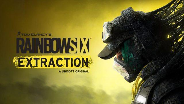 Rainbow Six Extraction çıkış tarihi