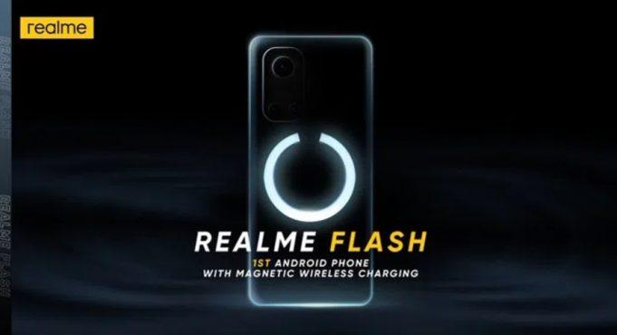 Realme Flash tanıtım tarihi