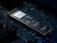 samsung PM1743 PCIe 5.0 ssd